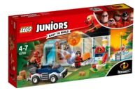 LEGO Juniors - The Great Home Escape (10761)