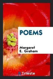 Poems by Margaret E. Graham image