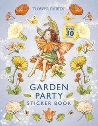 Garden Party Sticker Book by Frederick Warne