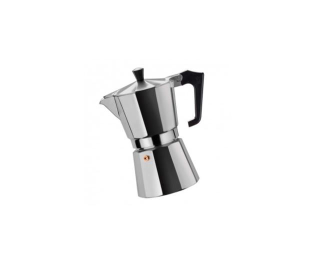 Pezzetti: Italexpress Aluminium Coffee Maker - Silver (3 Cups)