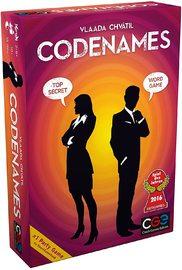 Codenames: Card Game