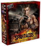 Spartacus: Blood and Treachery - Board game
