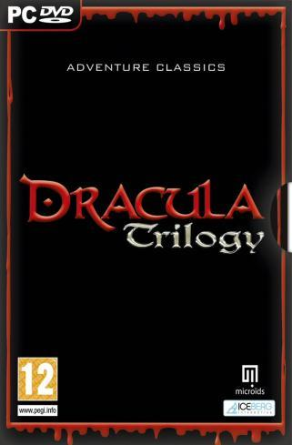 Dracula Trilogy for PC Games