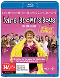 Mrs Brown's Boys - The Complete Third Season on Blu-ray
