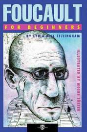 Foucalt for Beginners by Lydia Alix Fillingham