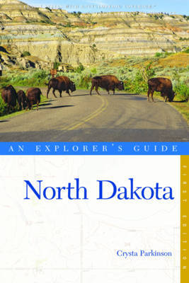 North Dakota by Crysta Parkinson