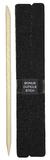 QVS Super Longlife Emery Boards 115mm (Pack of 10)