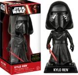 Star Wars: Kylo Ren Wacky Wobbler Bobble Head