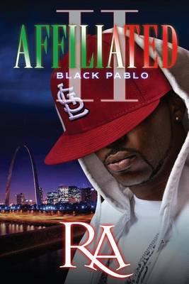 Affiliated II by Ra Jones