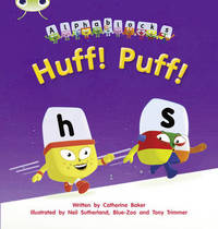 Huff! Puff!: Set 05 by Catherine Baker