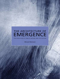 The Architecture of Emergence - the Evolution of Form in Nature and Civilisation by Michael Weinstock image