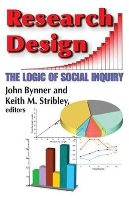Research Design by Keith Stribley image