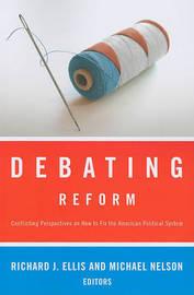 Debating Reform image