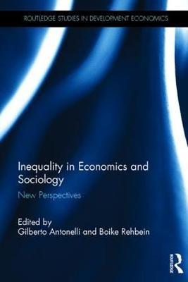 Inequality in Economics and Sociology image