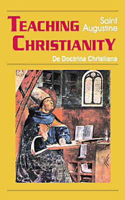 Teaching Christianity by Edmund Augustine
