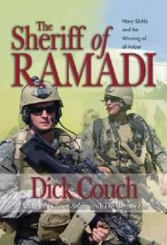 The Sheriff of Ramadi by Dick Couch