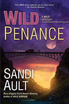 Wild Penance by Sandi Ault image