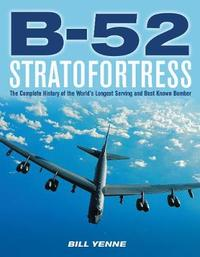 B-52 Stratofortress by Bill Yenne image