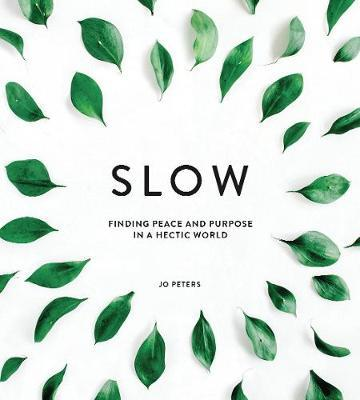 Slow by Jo Peters image