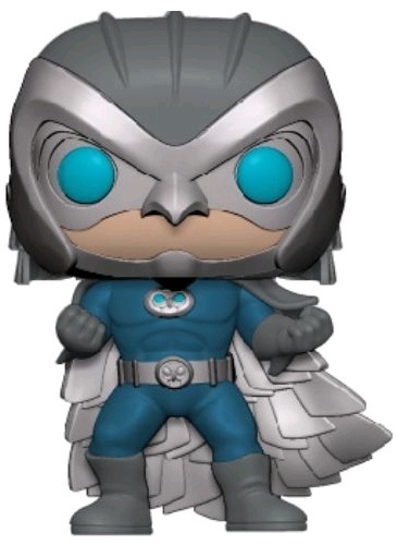 DC Comics: Owlman (Earth 3) - Pop! Vinyl Figure