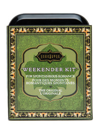 Kama Sutra Sensual Weekender Kit - Original