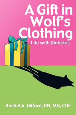 A Gift in Wolf's Clothing by Rachel A. Gifford image