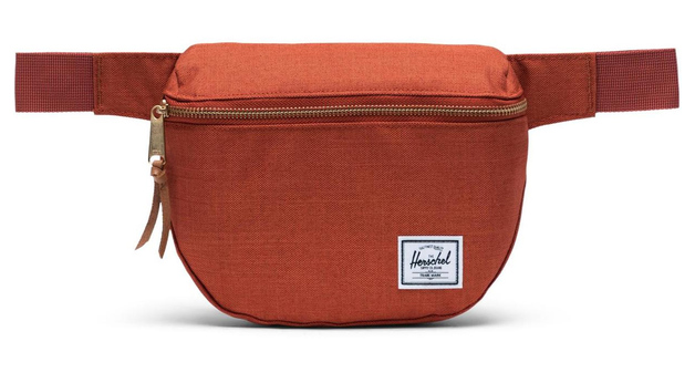 Herschel Supply Co: Fifteen Hip Pack - Picante Crosshatch