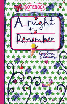 A Night to Remember by Caroline B Cooney image