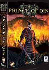 Prince Of Qin for PC Games
