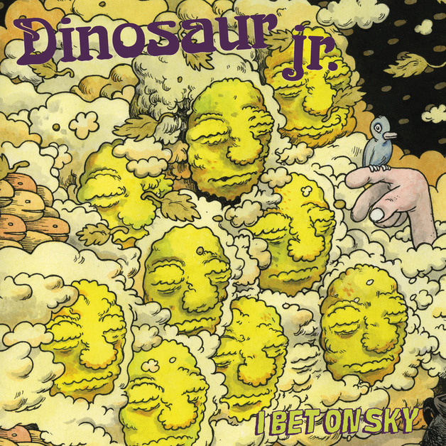 I Bet On Sky by Dinosaur Jr