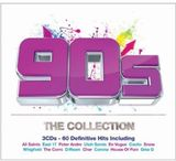 90's - The Collection by Various