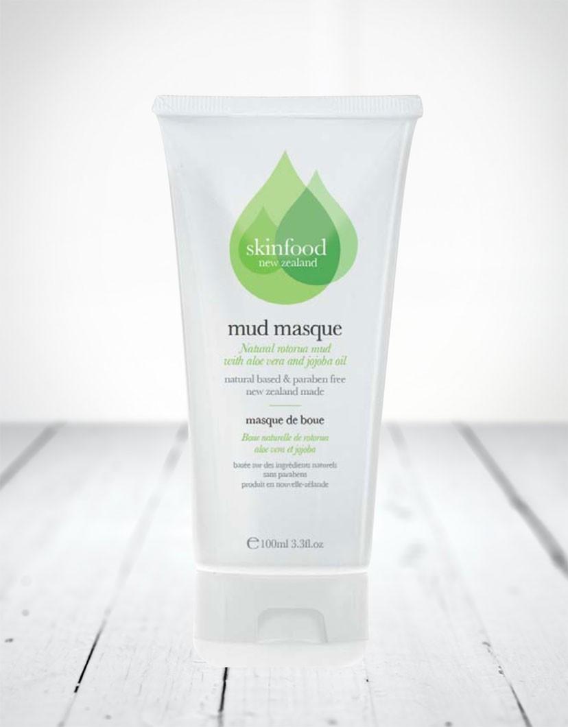 Skinfood - Mud Masque (100ml) image