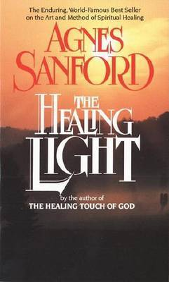 Healing Light by Agnes Sanford