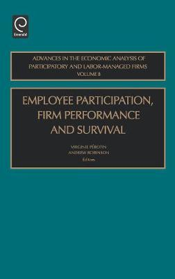 Employee Participation, Firm Performance and Survival image