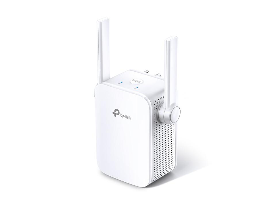 TP-Link 300Mbps Wi-Fi Range Extender image