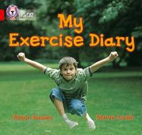 My Exercise Diary by Alison Hawes