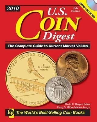 U.S. Coin Digest 2010
