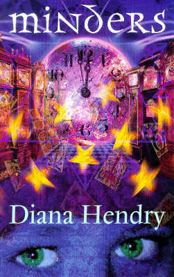 Minders by Diana Hendry image