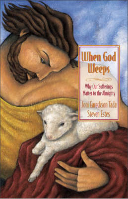 When God Weeps by Joni Eareckson Tada image