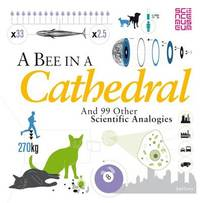 A Bee in a Cathedral by Joel Levy