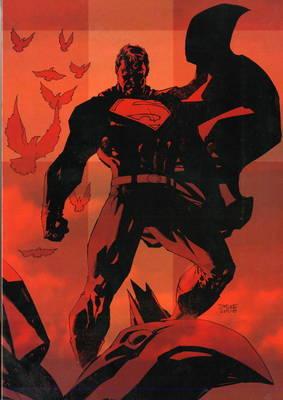 Absolute Superman: For Tomorrow (Titan Books UK) by Brian Azzarello