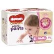 Huggies Ultimate Nappy Pants Bulk - Toddler Girl 10-15kgs (31)