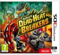 Dillon's Dead-Heat Breakers for Nintendo 3DS