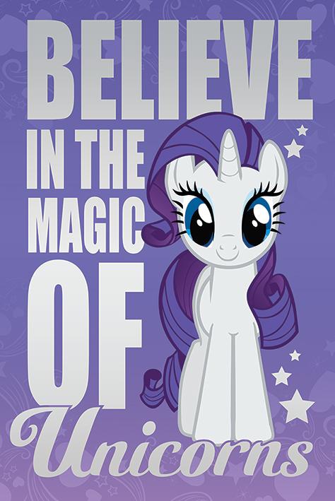 My Little Pony (Unicorns) (746)