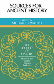 Sources of History by Michael Crawford