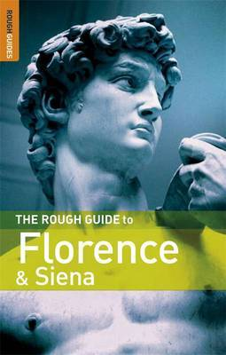 The Rough Guide to Florence and Siena by Jonathan Buckley image