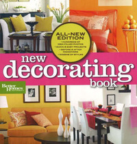 New Decorating Book image