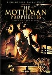 The Mothman Prophecies on DVD