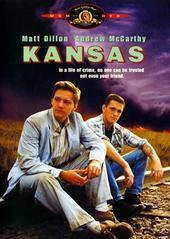 Kansas on DVD