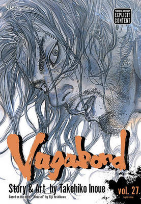 Vagabond, Volume 27 by Takehiko Inoue image
